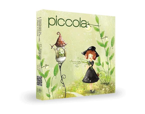 X2 Baby Piccola Piccoli