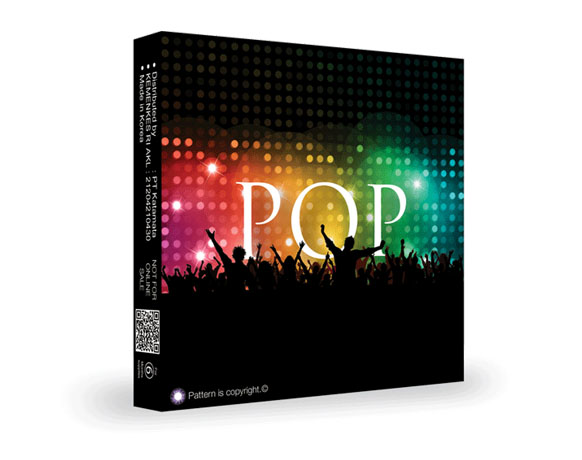 X2 Pop