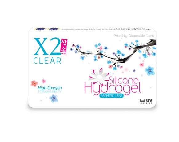 X2 Sanso Clear