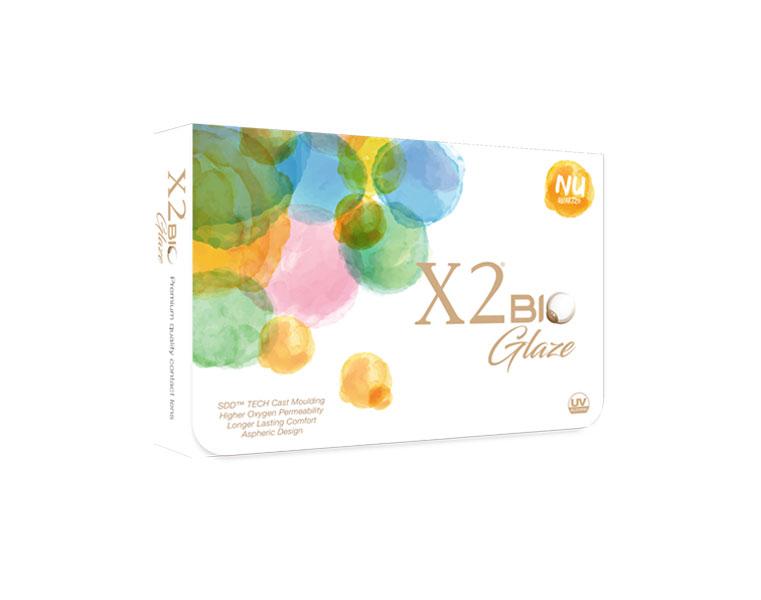 X2 BIO Glaze