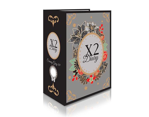 X2 Diary